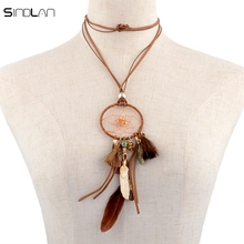 Chain Hand-woven Leaves New