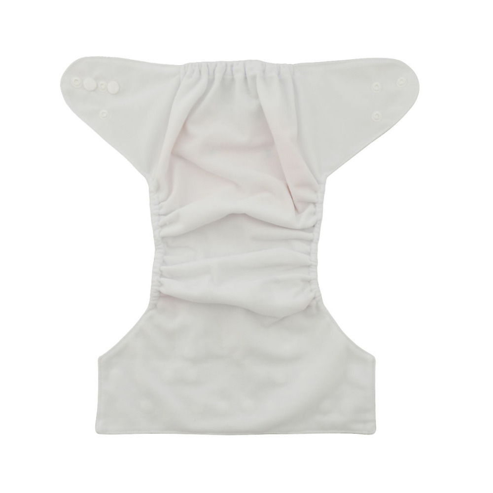 [Sigzagor]Baby Pocket Cloth Diaper Nappy One Size OS Reusable Washable No Inserts | Happy Baby Mama