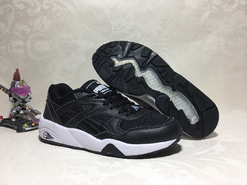 New Arrival PUMA R698 PSS theLIST Men's shoes Breathable Badminton Shoes Sneakers