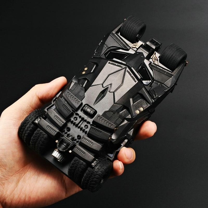 Цена за Новые Моды Crazy Чехол Для Apple6 6 S Бэтмен Batmobile Проектор Свет Бесплатно Закаленное Стекло Пленка Для iphone 6 6 S