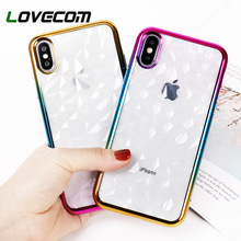 LOVECOM Phone Case For iPhone XR XS Max