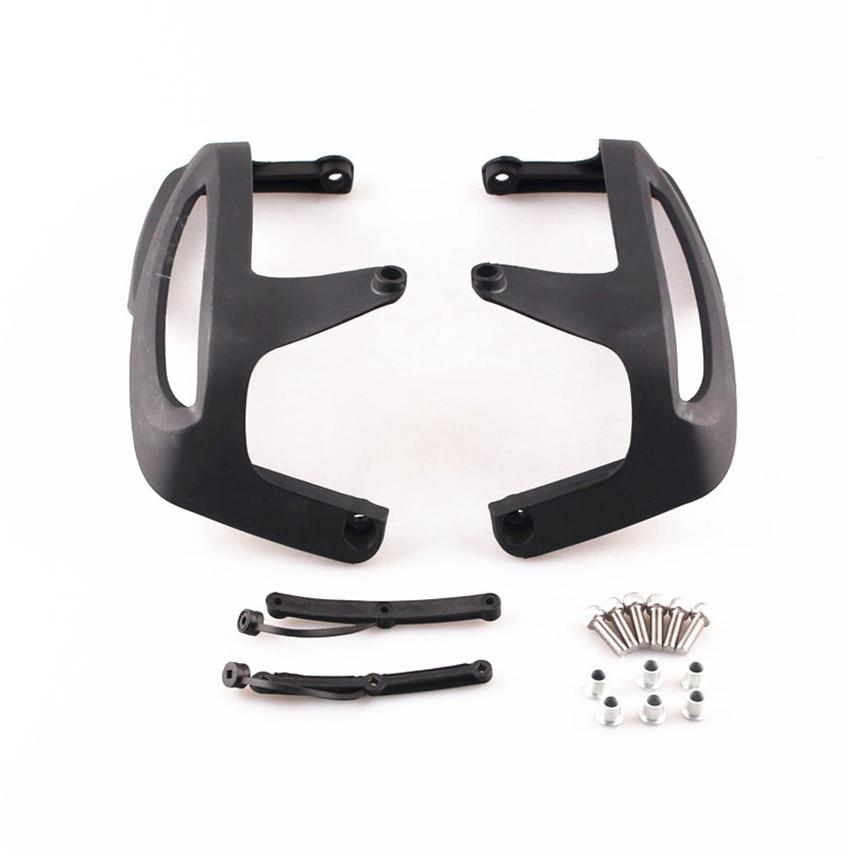 Цилиндр двигателя протектор гвардии для BMW R1200GS R1200R R1200RT R1200S РТ черные Пластиковые аксессуары