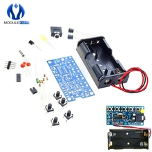 US $1.13 16% OFF Wireless Stereo FM Radio Receiver Module PCB FM DIY Electronic Kits 76MHz 108MHz DC 1.8V 3.6V-in Integrated Circuits from Electronic Components & Supplies on Aliexpress.com   Alibaba Group