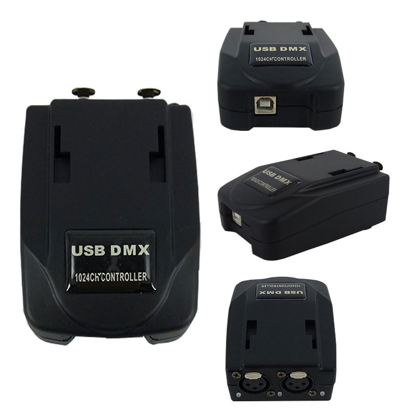 Sunlite 2FC USB Win7 Window XP USB DMX Controller Sunlite DMX FC Control Software for professional DJ Lighting