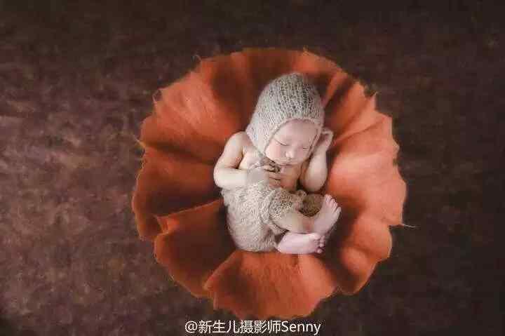 الوليد التصوير سلة ستوفير منغوليا الفراء فو الفراء بطانية التصوير الدعائم الوليد التصوير الدعائم