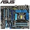 Asus P8P67 Deluxe Desktop Motherboard P67 Socket LGA 1155 I3 I5 I7 DDR3 32G ATX UEFI