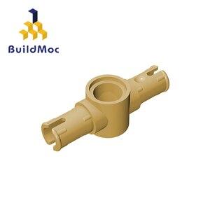 Image 5 - Buildmoc Compatibel Assembleert Deeltjes 87082 Voor Bouwstenen Diy Educatief High Tech Spare Speelgoed