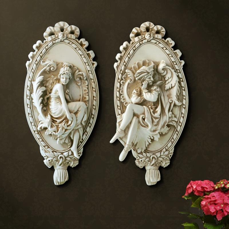 Vīnogu raža, eņģelis, ornaments, attiecīgā vietā, viesnīca, siena, karājas, mēbelēts, amatniecības, rotājums, Praying, noteiktais artikuls, eņģelis, statuja