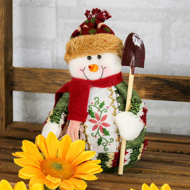 Top Christmas Gifts 2019 For Kids: 2019 Hot Sale Standing Santa Claus/Snowman/Reindeer