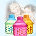 Hot High Quanlity Baby Kids snacks Milk Powder  Formula Container Storage Feeding Box Travel Portable 1 PCS