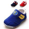 Новый дизайн 1 пара Кроссовки Малыш Обувь, Дешевые одной девушки/Мальчик обувь, детская спортивная обувь