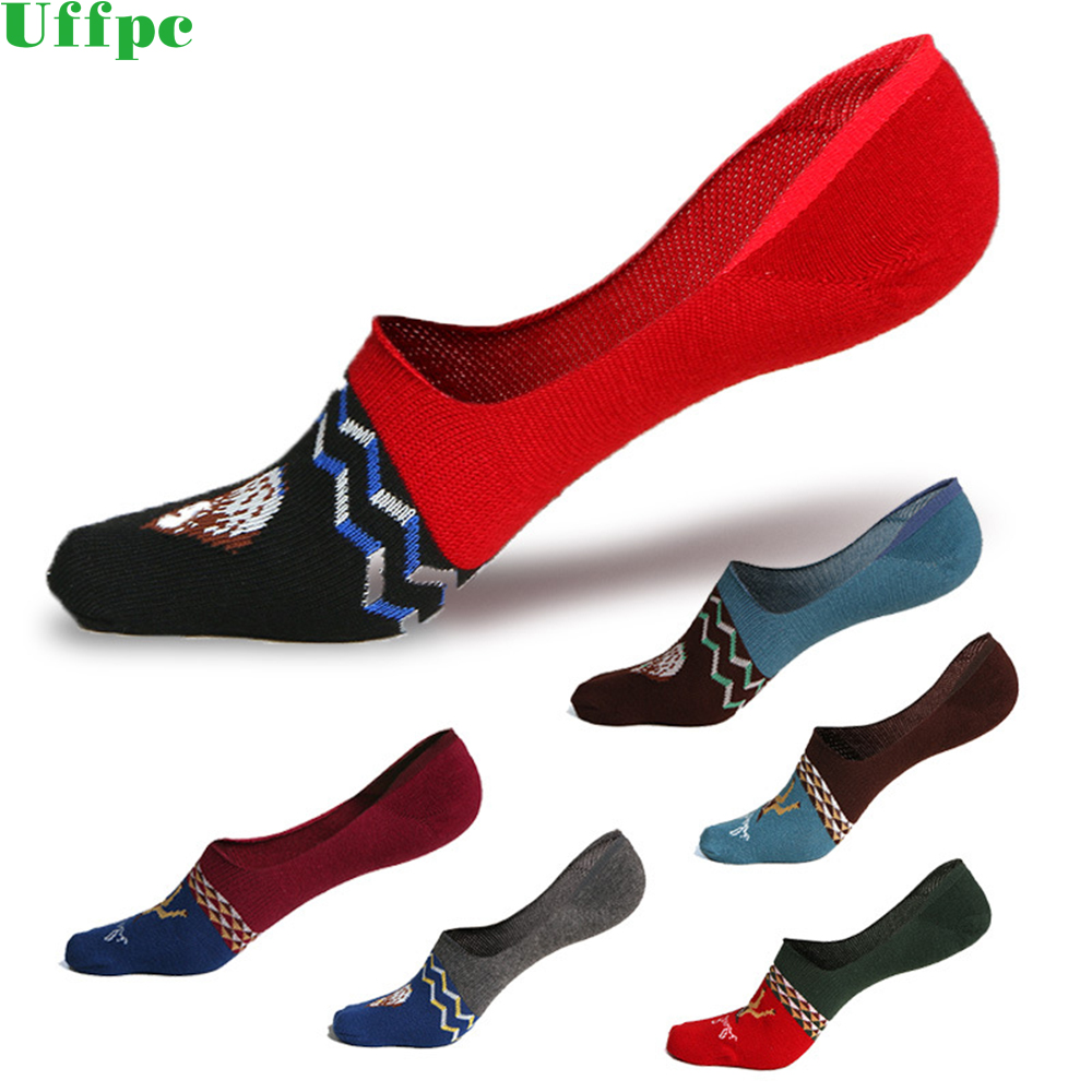 5 Pair Women Socks Cotton Ankle Sock Suit for Summer Spring Stretchy Shaping Many Kind of Design Styles Female Girls Sock