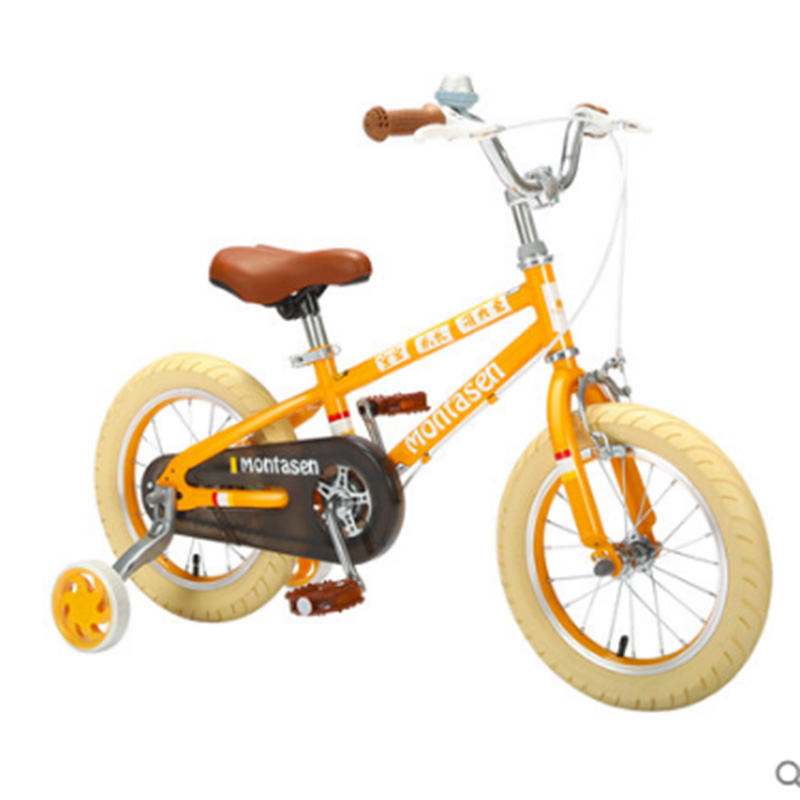 Children's Bicycle Balance Car Baby Bicycle Bicycle 2-3-4-6-8 Years Old Girl Boy Stroller