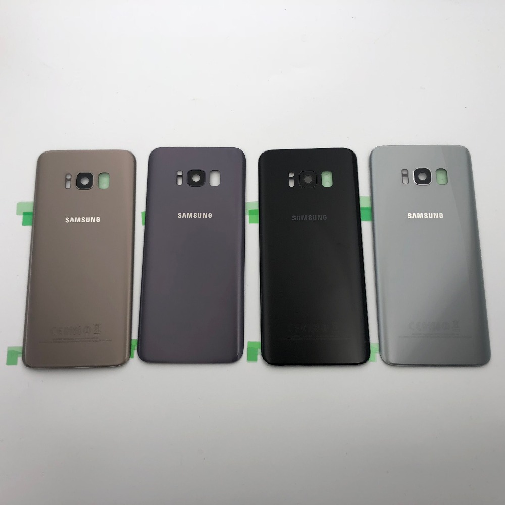 Cell Phones & Accessories Other Cell Phones & Accs Official Website Kameraglas Für Samsung Galaxy S8 Plus G955 Kamera Ring Glas Rahmen Cover Schwarz