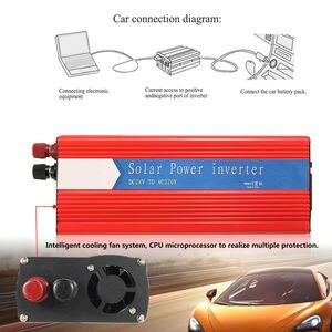 4000W Car Power Inverter 12/24