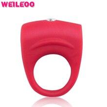 3 размер силиконовые вибрационные кольцо крана пениса кольца cockring бал носилки взрослых секс-игрушки для мужчин секс-игрушки для семейных пар