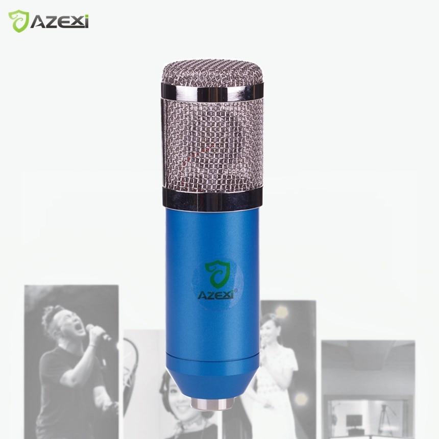 buy 2017 sale karaoke mic bm 800 bm800 dynamic condenser wired microphone sound. Black Bedroom Furniture Sets. Home Design Ideas