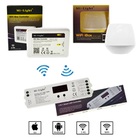 Mi Light 4 IN 1 Smart LED Controlle Compatible With Single Color Color Temperature RGB RGBW