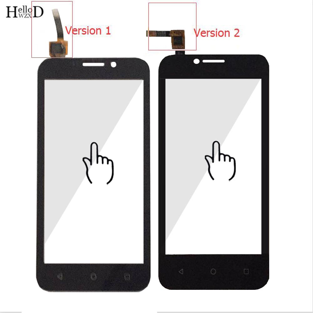 Mobile Front Touch Touchscreen For Huawei Ascend Y5 Y541 Y541-U02 Y560 Touch Screen Glass Digitizer Lens Sensor Panel  Replace