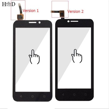 Mobile Front Touch Touchscreen For Huawei Ascend Y5 Y541 Y541-U02 Y560 Touch Screen Glass Digitizer Lens Sensor Panel  Replace 10pcs lot for huawei ascend g610 c8815 g610 u20 touch screen touch panel sensor digitizer front outer glass lens touchscreen