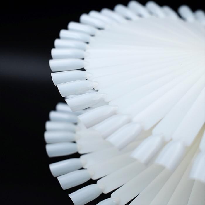 Unhas Postiças 120 varas da arte do Tamanho : 32*12.5*3.5cm