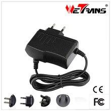 Power Adaptor 12V DC 1A Output EU US UK AU Plug Power Supply