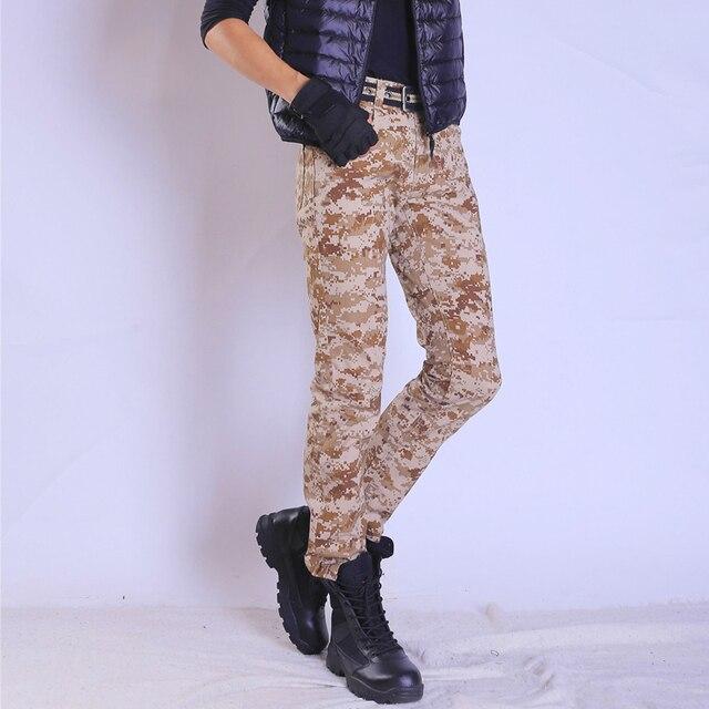 dbd3147494d8c Mens Joggers Pantalones de Chándal Moda Hip Hop Hombres Pantalones Militares  de Camuflaje Pitillo Harem Hombres
