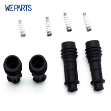 Car Ignition Coil Repair Kits For Opel 2006-2011 1.4 16V Vauxhall Astra 2008-2010 1.4i 16v 1208020/24420584