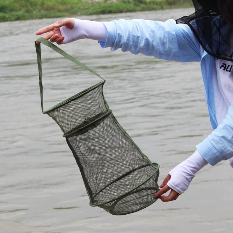 Pesca com Mosca Net 3 Lawaia 4.2 m