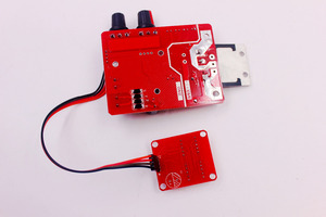 Image 4 - Spot Welders control Board 100A Digital display Spot welding time and current controller panel timing Ammeter