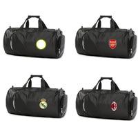 PSG Arsenal Madrid Juventus Milan Liverpool Big Handbag Football Equipment Training Bags Basketball Fitness Outdoor Gym Backpack