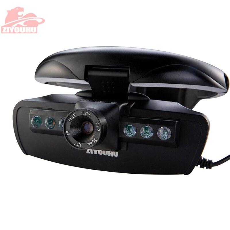 Image 2 - HD инфракрасные очки ночного видения с креплением на голову, легкий вес, для просмотра в темноте, устройство для охоты, ночного бинокулярного телескопа-in Ночное видение from Спорт и развлечения