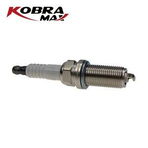 Image 5 - Kobramax Xe spark cắm PLFR5A 11 Tự Động Sửa Chữa Đặc Biệt Phụ Tùng Spark Plug Cho Nissan