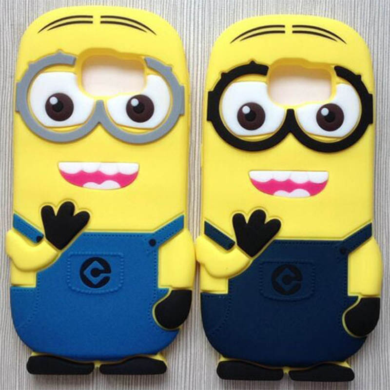 coque samsung galaxy s3 minion