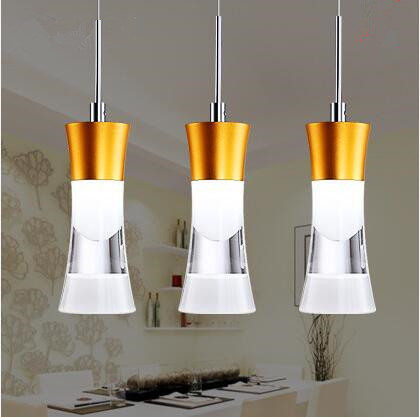 LED 6 Вт-10 Вт yakeli творческая гостиная спальня ресторан Джокер Droplight 220-240 В @-9