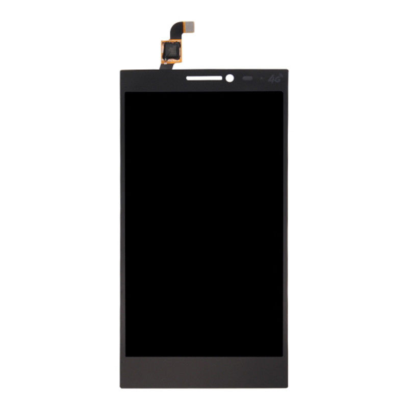 High Quality For Lenovo Vibe Z2 K920 mini Touch Screen Digitizer LCD Display Assembly 1280*720 Free shipping