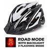BlackWhite Helmet LE