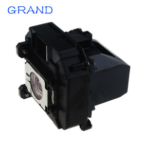 Image 2 - Hoge Kwaliteit Projector Lamp ELPLP60 V13H010L60 Voor Epson 425Wi 430i 435Wi EB 900 EB 905 420 425W 905 92 93 + 93 95 96W H383 H383A