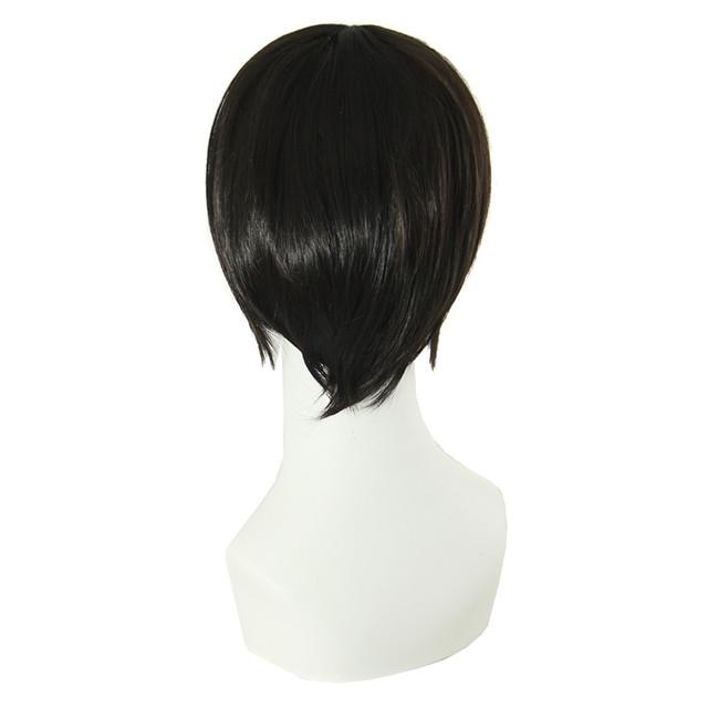 Short Straight Hair Wigs