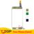 Substituição do sensor de vidro do painel de toque para samsung galaxy s6 edge g925 touch screen digitador 1 pc/lote