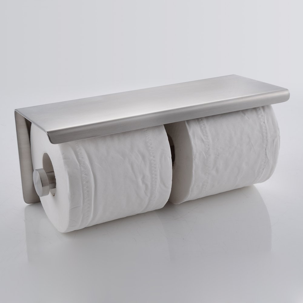 holder towel by perfect bathroom wooden paper solution of with shelf using storage for