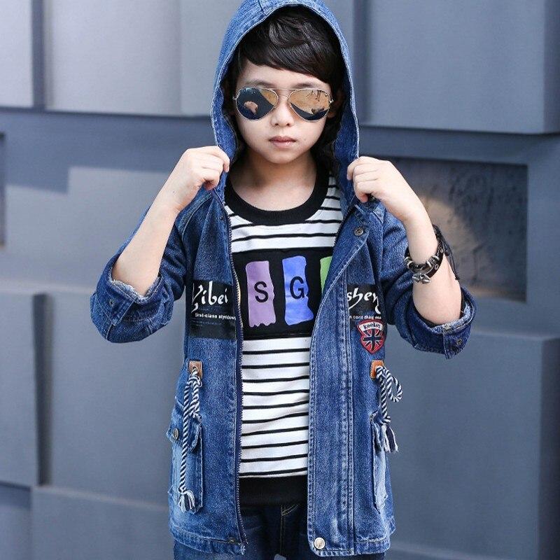 Baru Anak Jaket Untuk Anak Laki laki Celana Jeans Anak Laki laki ...