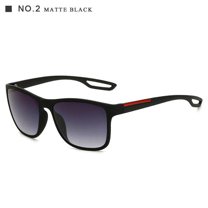 8c908d53652 Dropwow KDEAM Leisure Sunglasses Men Sport Goggle Sun Glasses Brand ...
