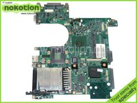 NOKOTION 378225 001 Laptop motherboard for HP NC6120 INTEL DDR2 GOOD Quality 100%test before shipment