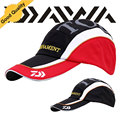 Daiwa Outdoor breathable fishing hat 2016 Hot Selling Camping Hiking Hunting Fishing Outdoor suitable Men Women
