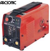 Arc Welder IGBT Inverter Welding machine MMA200 ARC200 welding machine Easy weld electrode 2.5 3.2 Arc Welder
