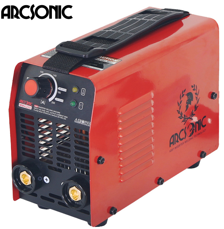 цена на IGBT Inverter Welding machine MMA200 ARC200 welding machine Easy weld electrode 2.5 3.2 4.0