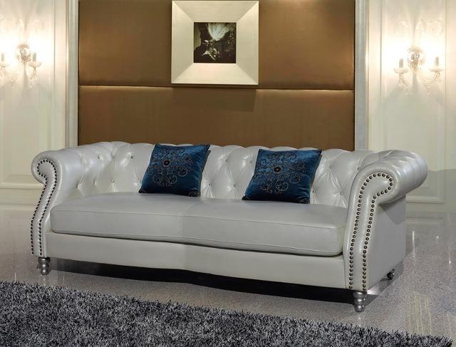 america style sofa,our house designs furniture,design chesterfield sofa ( love seat+ sofa) living room sofa