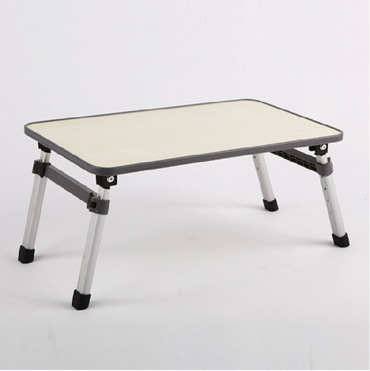 Height Adjustable Laptop Table Computer Notebook Bed Stand Folding - 17 inch high coffee table