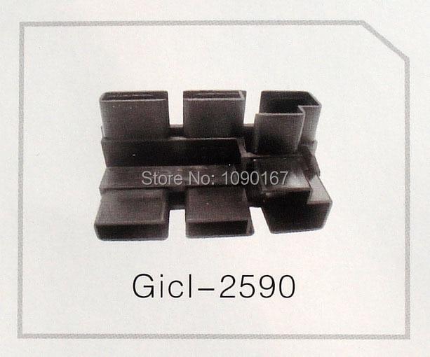 2590F Plastic corner P3/P4/P5/P6/P10/P16 LED Display Frame ...